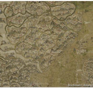 The Selden Map