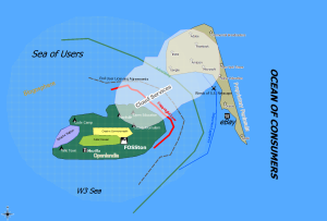 Map of Openlandia